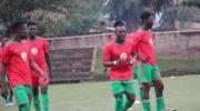 Masters, Proline FC draw