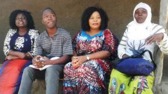 Minister touts social cash transfer programme