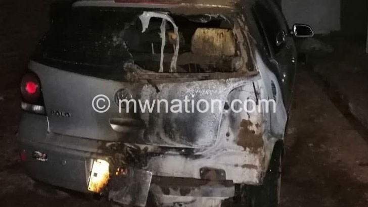 petrol bombo | The Nation Online