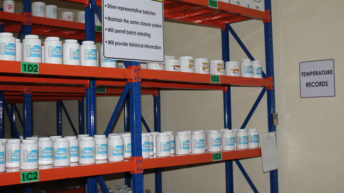Sadc moves to boost local pharmaceutical firms