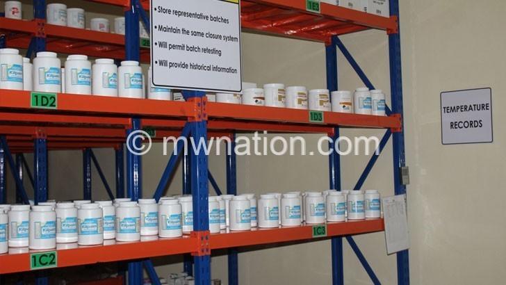 pharmaceutical | The Nation Online