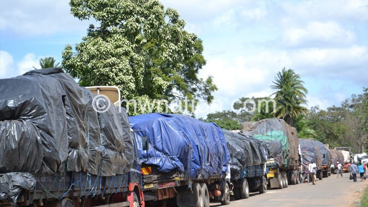 Tobacco Commission warns unscrupulous transporters
