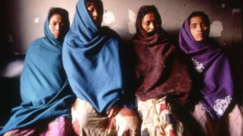 Trafficked girls miss under State protection