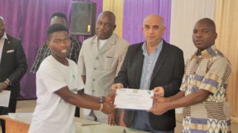 Volleyball referees course timely—MOC