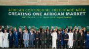 Chamber outlines AfCFTA business risks