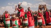 SandFest, Tumaini festivals clash
