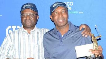 Mpoola, Matura shine in Nico Life golf tourney