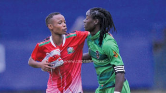 Tabitha loses boots' bet to Kenyan star