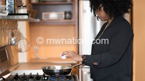 Cooking with gas | The Nation Online
