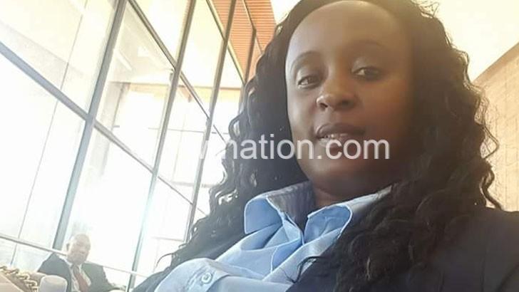 Gloria Bamusi | The Nation Online