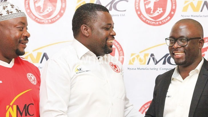 New Bullets CEO promises to deliver