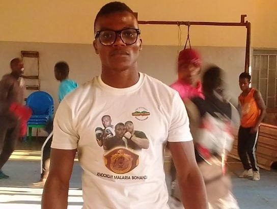 Phiri revels in international title