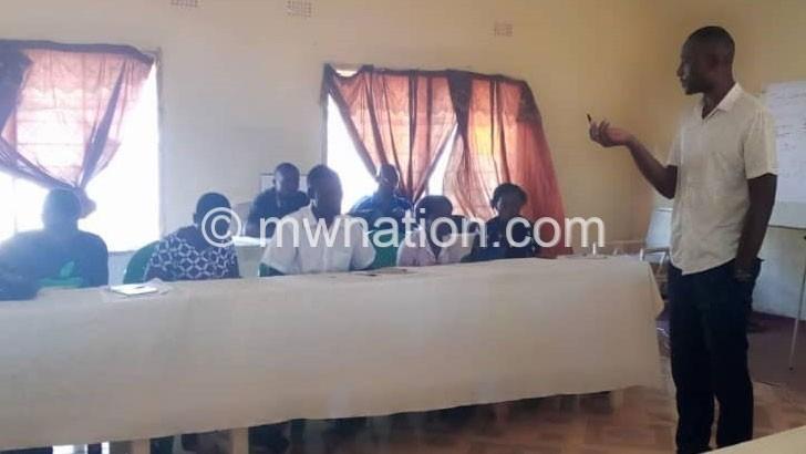NGO bemoans lack of SRH info among youths
