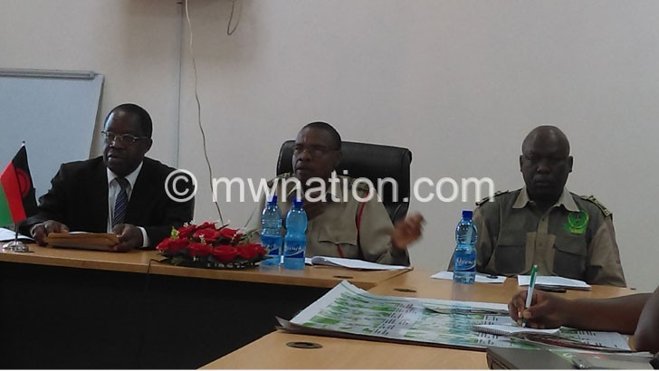 Kumchedwa   The Nation Online