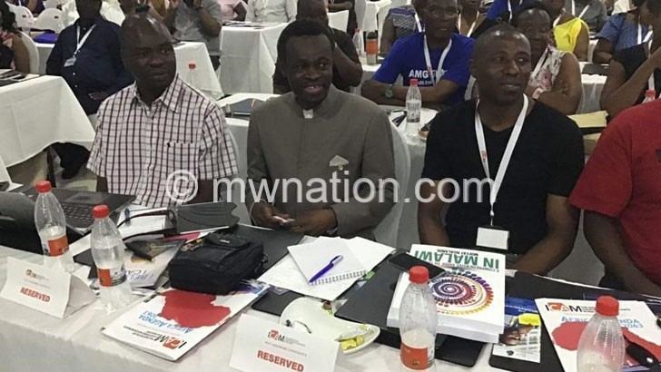 Lumumba C | The Nation Online