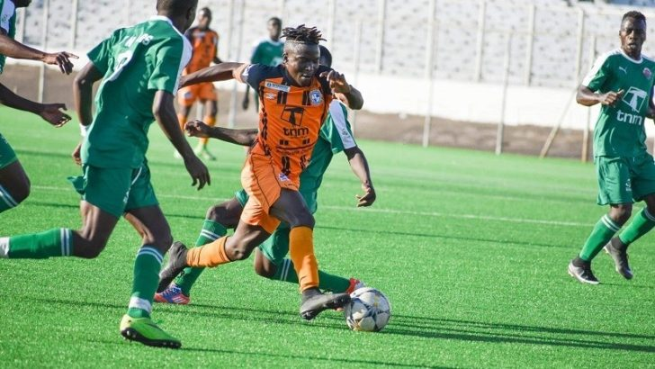 Nomads exco, fans in blame game