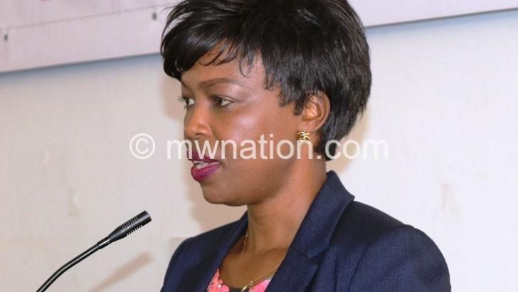 Martha Mtenje | The Nation Online