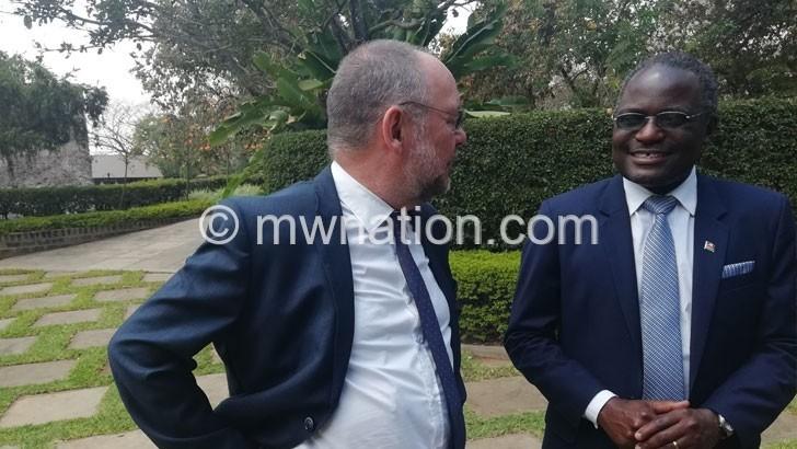 Mwansambo | The Nation Online