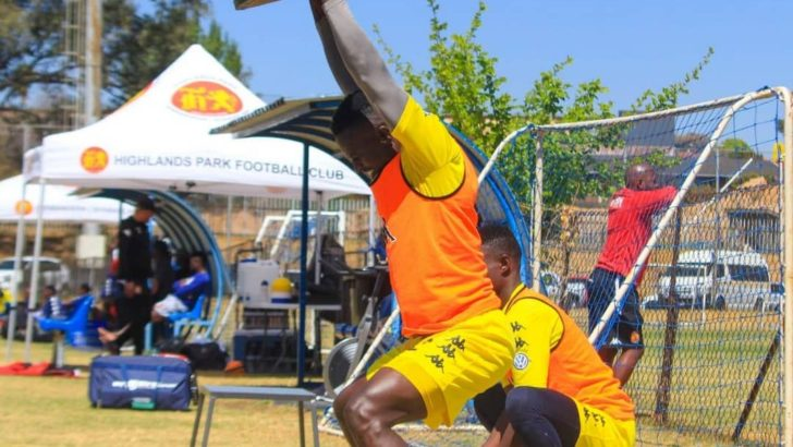 Mzava hopes to be fit for MTN8 final