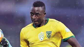 Mzava injury worries SA club coach