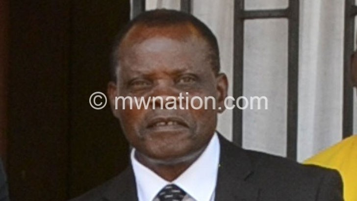 Neil Nyirongo | The Nation Online