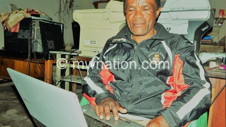 Nhlane | The Nation Online