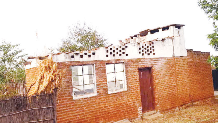 Expectant mothers shun Nsiyaludzu Health Centre