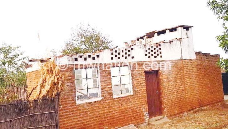 Nsiyaludzu Health Centre | The Nation Online