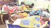 Ntcheu's labour pains