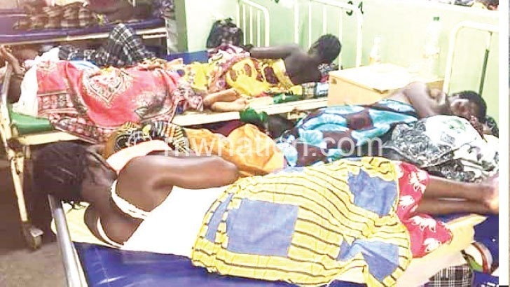 Ntcheu District Hospital | The Nation Online
