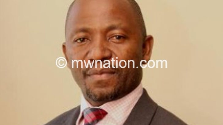 Phillip MADINGA 1 | The Nation Online