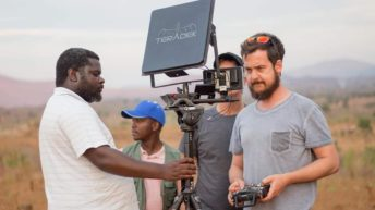 Local filmmaker cherishes 'Hollywood' experience