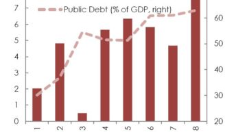 ICAM warns treasury on debt strategy