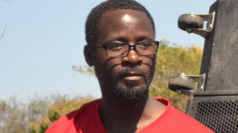 HRDC demos lock down Blantyre