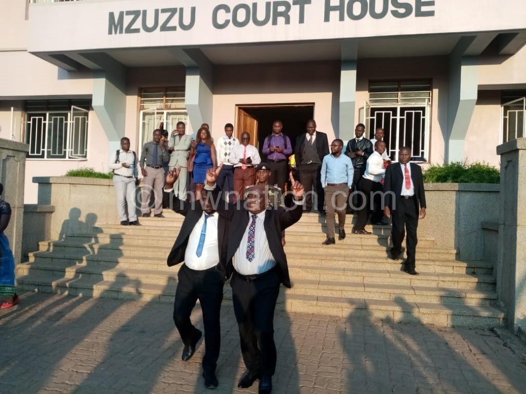 Vuwa Kaunda 1   The Nation Online