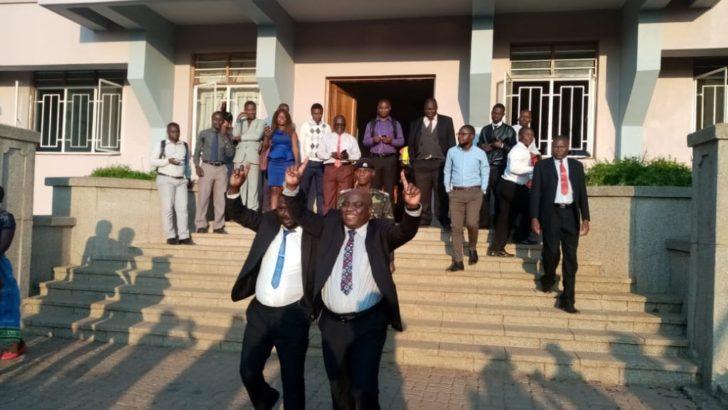Vuwa triumphs in election battle