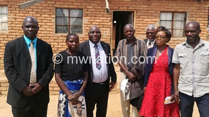 Vuwa Kaunda | The Nation Online