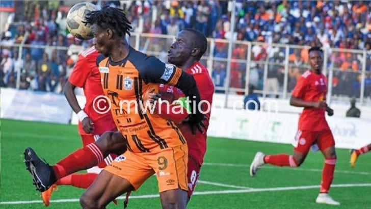 I am a Wanderers fan, says Mtambo