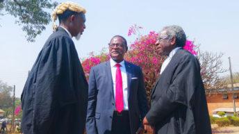 Court deals Chakwera blow