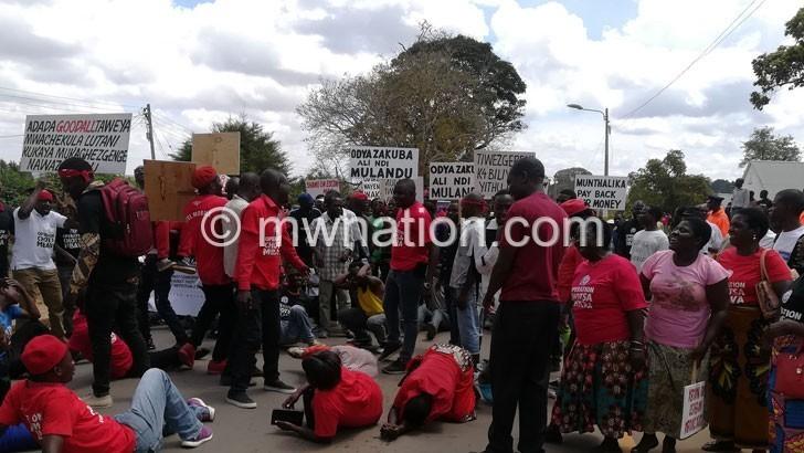 Murder, suicide, traffic accidents rise in Mzuzu
