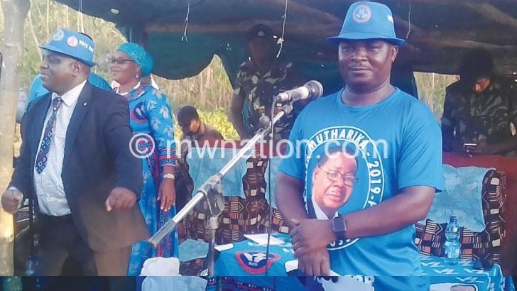 DPP hails Nkhata Bay communities for shunning demos
