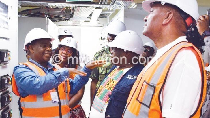 Coal power plant critical for electricity tariffs—Mera