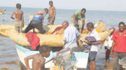 Traditions inspiring Mbenje fishery