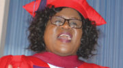 Reverend Dr Gertrude Kapuma: Bt Synod first female minister with PhD
