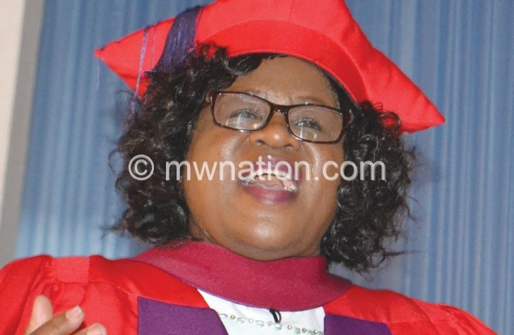 kapuma   The Nation Online