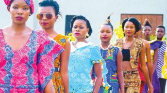 Fashion meets film at Mzuzu Fashion Week