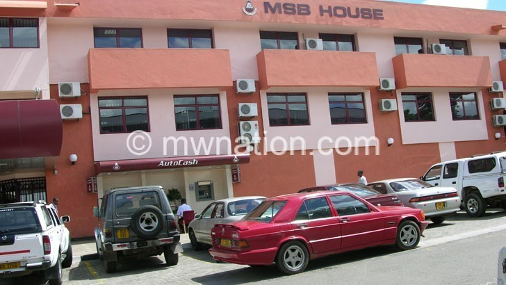msb | The Nation Online