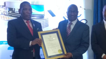 Treasury hails NBM Development Bank