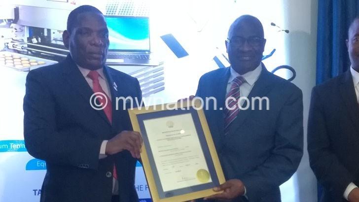 mwanamveka 2 | The Nation Online
