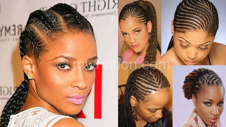 natural hair | The Nation Online